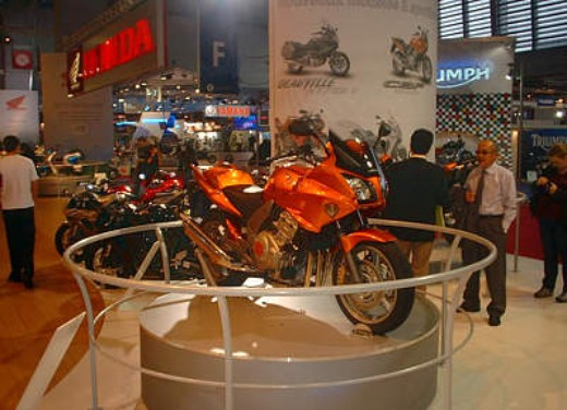 Honda al Salone di Parigi 2005 - Foto 2 di 14