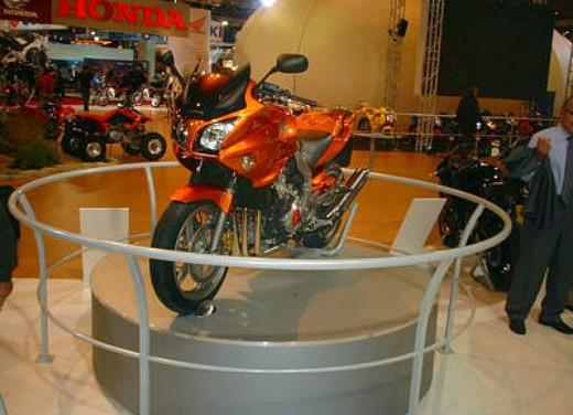 Honda al Salone di Parigi 2005 - Foto 4 di 14