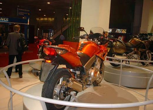Honda al Salone di Parigi 2005 - Foto 5 di 14