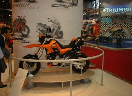 Honda al Salone di Parigi 2005 - Foto 6 di 14