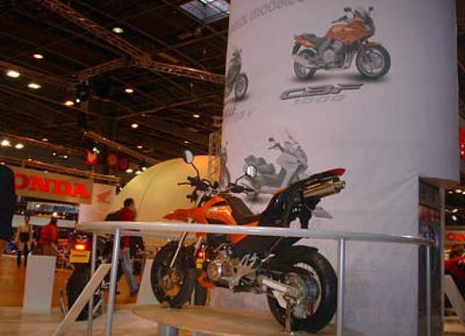 Honda al Salone di Parigi 2005 - Foto 7 di 14