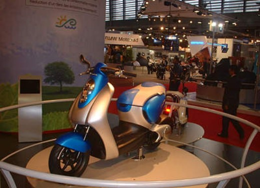 Honda al Salone di Parigi 2005 - Foto 8 di 14