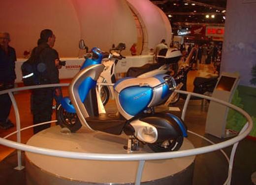 Honda al Salone di Parigi 2005 - Foto 14 di 14