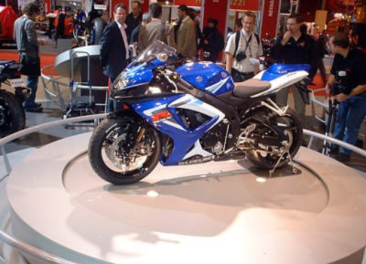 Suzuki al Salone di Parigi 2005 - Foto 3 di 19