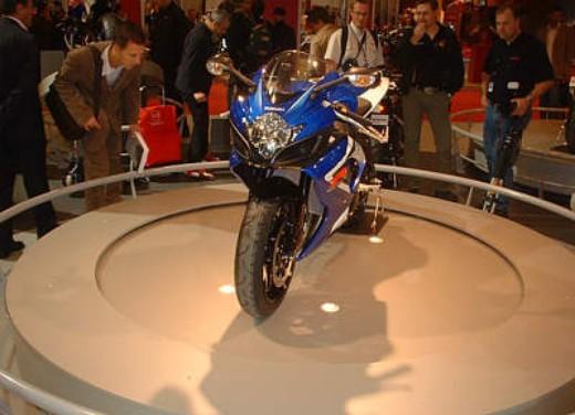Suzuki al Salone di Parigi 2005 - Foto 4 di 19