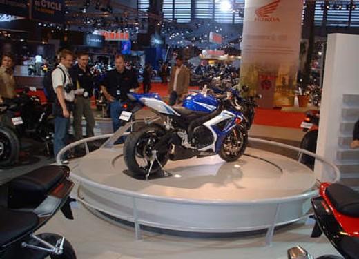 Suzuki al Salone di Parigi 2005 - Foto 5 di 19