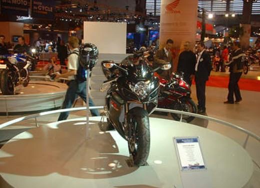 Suzuki al Salone di Parigi 2005 - Foto 6 di 19