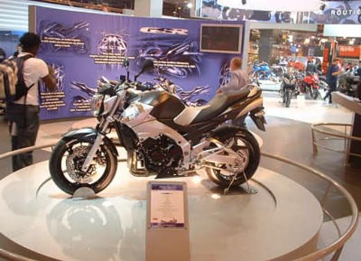 Suzuki al Salone di Parigi 2005 - Foto 7 di 19