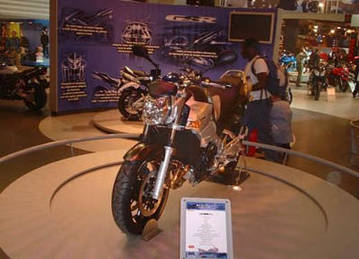 Suzuki al Salone di Parigi 2005 - Foto 8 di 19