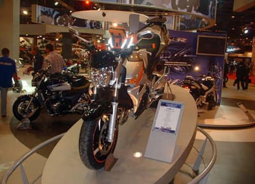 Suzuki al Salone di Parigi 2005 - Foto 10 di 19