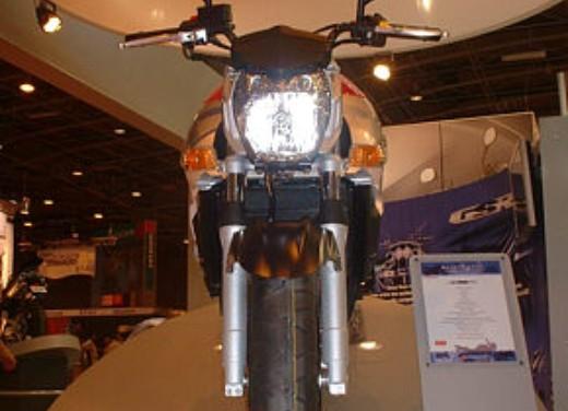 Suzuki al Salone di Parigi 2005 - Foto 19 di 19