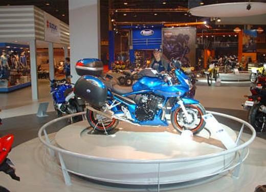 Suzuki al Salone di Parigi 2005 - Foto 11 di 19