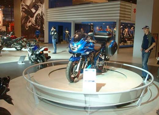 Suzuki al Salone di Parigi 2005 - Foto 12 di 19