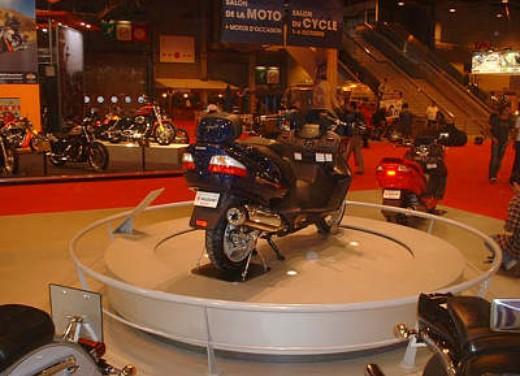 Suzuki al Salone di Parigi 2005 - Foto 17 di 19