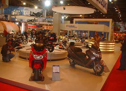 Suzuki al Salone di Parigi 2005 - Foto 18 di 19