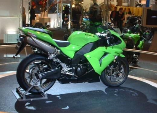 Kawasaki al Salone di Parigi 2005 - Foto 1 di 20