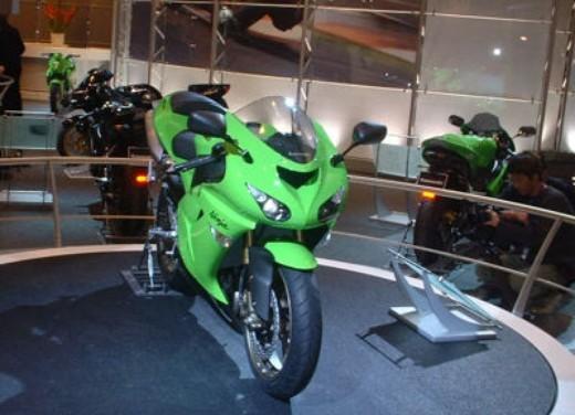 Kawasaki al Salone di Parigi 2005 - Foto 5 di 20
