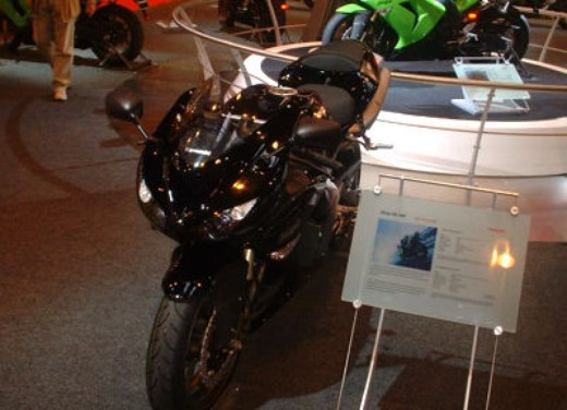 Kawasaki al Salone di Parigi 2005 - Foto 20 di 20
