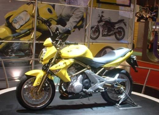 Kawasaki al Salone di Parigi 2005 - Foto 7 di 20