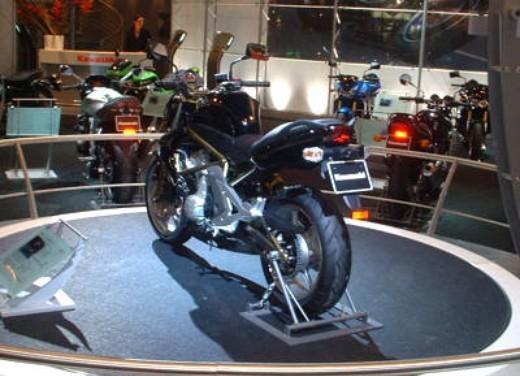Kawasaki al Salone di Parigi 2005 - Foto 8 di 20