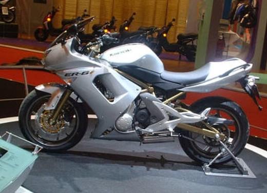 Kawasaki al Salone di Parigi 2005 - Foto 10 di 20
