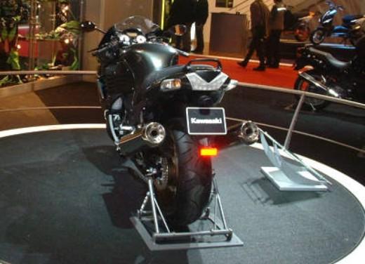 Kawasaki al Salone di Parigi 2005 - Foto 13 di 20