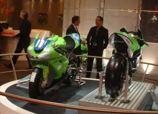 Kawasaki al Salone di Parigi 2005 - Foto 19 di 20