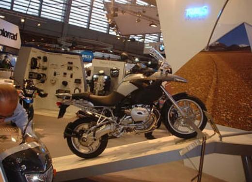 BMW al Salone di Parigi 2005 - Foto 3 di 14
