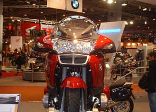 BMW al Salone di Parigi 2005 - Foto 8 di 14