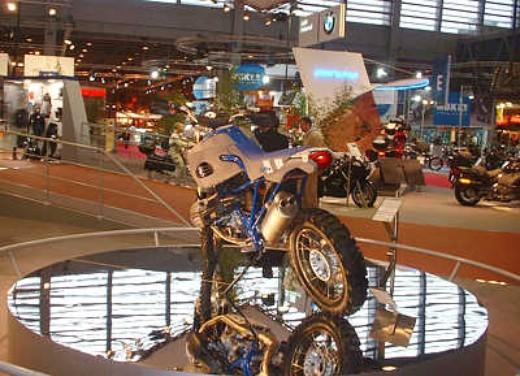 BMW al Salone di Parigi 2005 - Foto 9 di 14