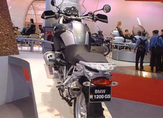BMW al Salone di Parigi 2005 - Foto 10 di 14