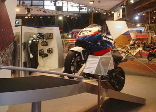 BMW al Salone di Parigi 2005 - Foto 12 di 14