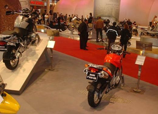 BMW al Salone di Parigi 2005 - Foto 14 di 14