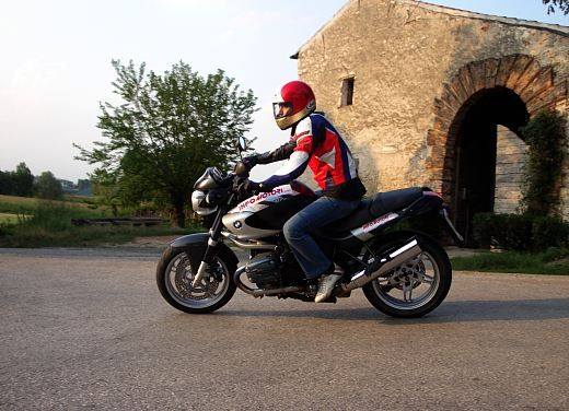 BMW R 1150 R Rockster: Test Ride - Foto 5 di 14
