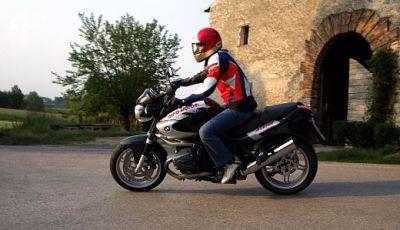 BMW R 1150 R Rockster: Test Ride
