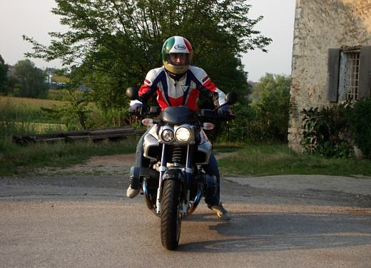 BMW R 1150 R Rockster: Test Ride - Foto 6 di 14