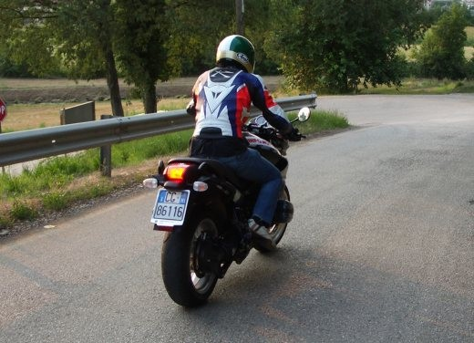 BMW R 1150 R Rockster: Test Ride - Foto 7 di 14