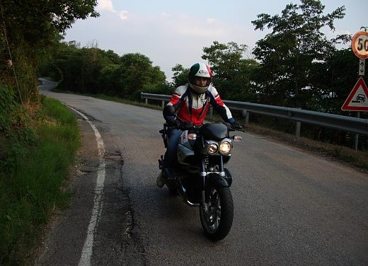 BMW R 1150 R Rockster: Test Ride - Foto 9 di 14