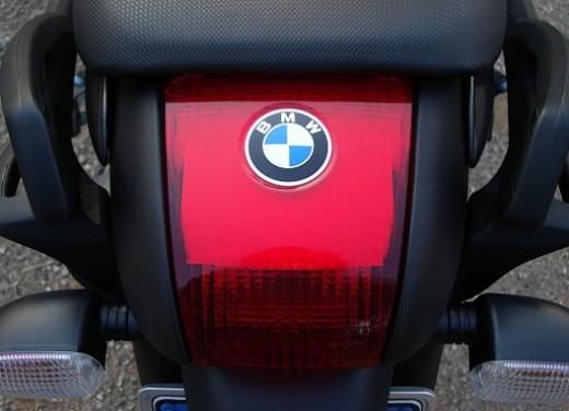 BMW R 1150 R Rockster: Test Ride - Foto 13 di 14