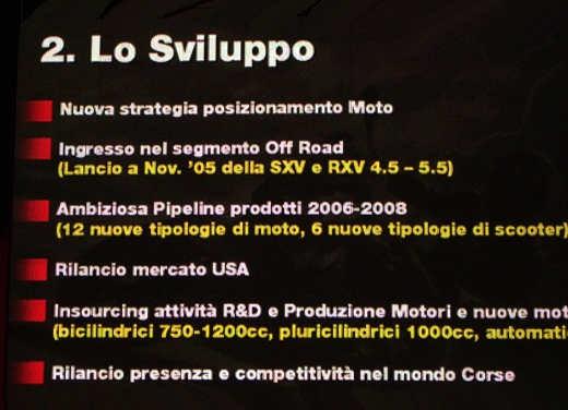 Aprilia Tuono 1000 R: Press Conference - Foto 11 di 16