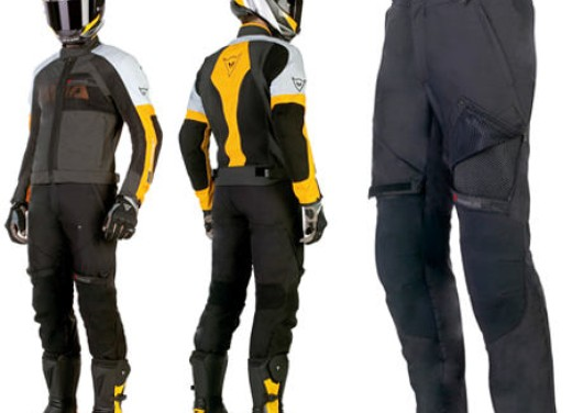 Giacca: Pantaloni Drake di Dainese - Foto 1 di 4