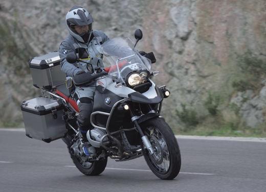 BMW R 1200 GS Adventure - Foto 9 di 11