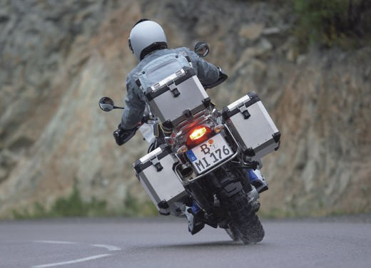 BMW R 1200 GS Adventure - Foto 11 di 11