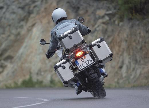 BMW R 1200 GS Adventure - Foto 11 di 11