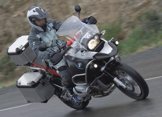 BMW R 1200 GS Adventure - Foto 4 di 11