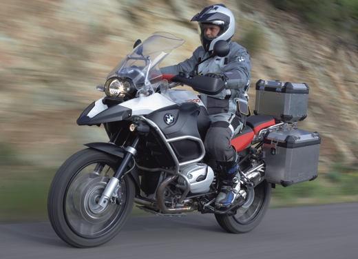 BMW R 1200 GS Adventure - Foto 6 di 11