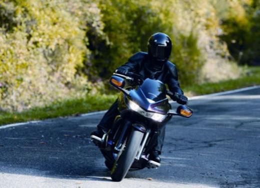 Honda DN-01 - Foto 7 di 34
