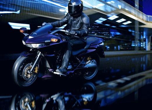 Honda DN-01 - Foto 31 di 34