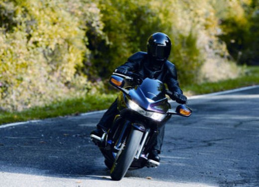 Honda DN-01 - Foto 11 di 34