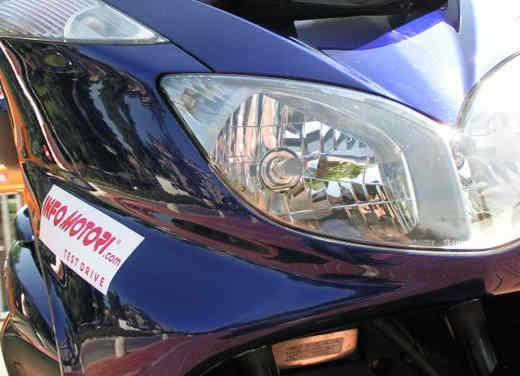 Yamaha Majesty 400: Test Ride - Foto 14 di 25